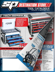 SP Tools Catalogue