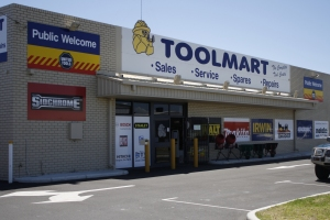Toolmart Bunbury