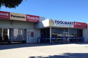 Toolmart O'Connor