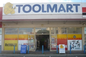 Toolmart Welshpool
