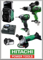 Hitachi Tools