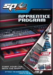 SP Apprentice