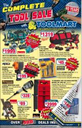 Toolmart Catalogue