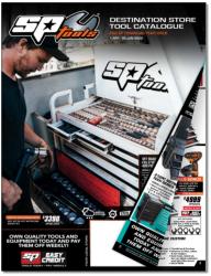 SP Tools